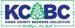 KCBC Scorn & Avarice beer Label Full Size