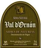 Val d'Ornon Sidra De Asturias beer