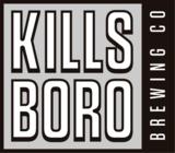 Kills Boro - Sweat Shorts Beer