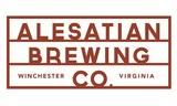 Alesatian 320 Citra beer