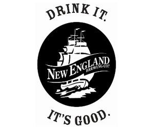 New England Double Sea Hag IPA beer Label Full Size