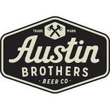 Austin Brothers Blood Brothers beer