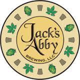 Jacks Abby Franconian Kellerbier Beer