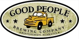 Good People Mumbai Rye IPA beer