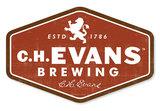C. H. Evans I Scream For IPA! beer