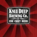 Knee Deep Lupulin River DIPA Beer