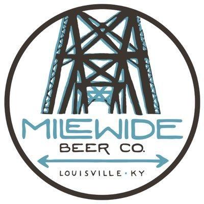 Mile Wide Direktor's Cut beer Label Full Size