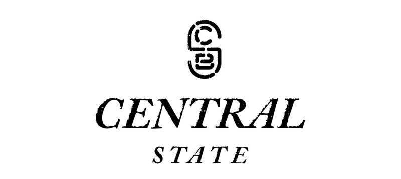 Central State Table beer Label Full Size