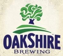 Oakshire 100 Hops beer Label Full Size