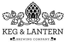 Keg and Lantern Pocho beer Label Full Size
