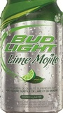 Bud Light Lime Mojito Beer