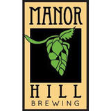 Manor Hill No Sleeves beer