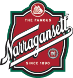 Narragansett Bancroft Up or Down Beer