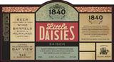 1840 Little Daisies beer