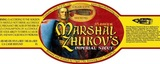 Cigar City Marshal Zhukov's Imperial Stout 2011 beer