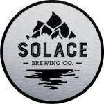 Solace Serenity Now IPA beer Label Full Size