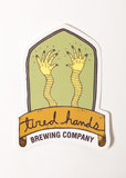 Tired Hands Unlook Back Beer