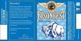 Flying Bison Bisonfest beer