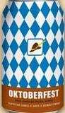 Santa Fe Oktoberfest beer