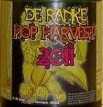 De Ranke Hop Harvest 2011 beer