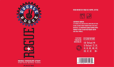 Rogue Double Chocolate Stout with Slingshot Coffee beer