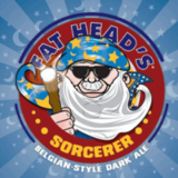 Fat Head's Sorcerer beer