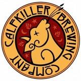 Calfkiller Something Blue Anniversary Ed Beer