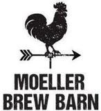 Moeller's Brew Barn Baked Oatmeal Stout Beer