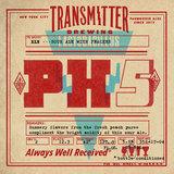Transmitter PH5 Peach Sour beer