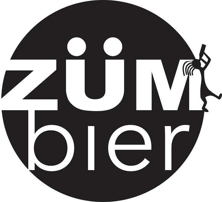 ZumBier Super Chong beer Label Full Size