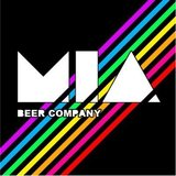 M.I.A. HRD WTR (Blueberry) Beer
