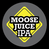 Great North Aleworks Moose Juice IPA beer