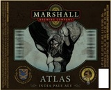 Marshall Atlas IPA beer