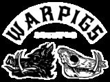 Warpigs Foggy Geezer IPA Beer