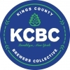 KCBC/Greenpoint Hybrid Vigor beer Label Full Size