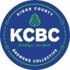 KCBC/Greenpoint Hybrid Vigor beer