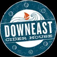 Downeast Pumpkin Blend beer Label Full Size