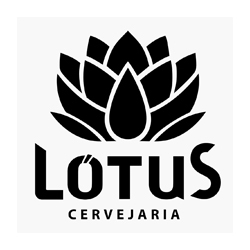 Lótus Awaken beer Label Full Size
