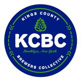 KCBC Robot Fish #6 Optic/Simcoe beer Label Full Size