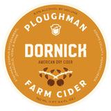 Ploughman Dornick beer