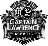 Captain Lawrence Golden Delicious 2017 Beer