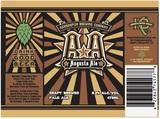 Kensington Augusta Ale Beer