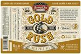 Jersey Girl Gold Rush Beer