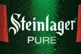 Steinlager Pure beer