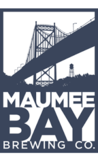 Maumee Bay Fake Juice beer