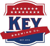 Key Brewing One for the Thumb beer