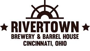 Rivertown Ember beer Label Full Size