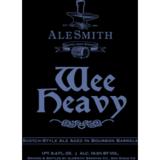 AleSmith Wee Heavy Scottish 2007 Beer