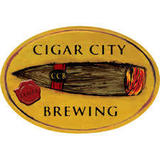 Cigar City Marshal Zhukov Double Barrel aged-Rum & Bourbon beer