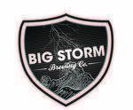 Big Storm Boat Starter beer
